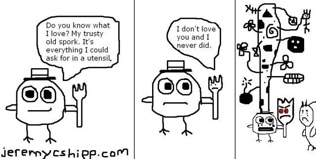 JCS Comic #5