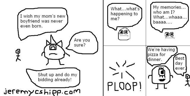 JCS Comic #9