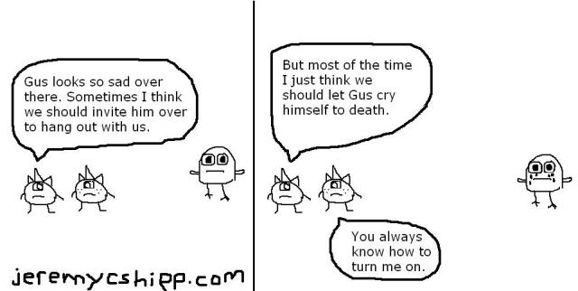 JCS Comic #11