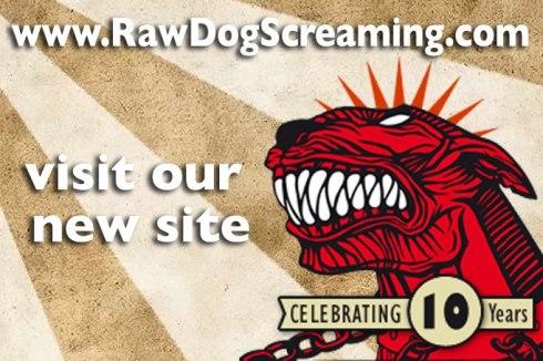 rawdognewsite